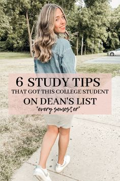 Make Dean's List in college every semester with these study hacks for college students. Increase your GPA with these study hacks to get straight A's. College Hacks, School Hacks, College Life, College Success, Advice For College Freshmen, College Study Tips, Finals Week College, College Goals, College Essentials