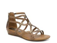 Eurosoft Mekelle Gladiator Sandal