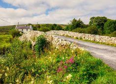 The Quiet Man Bridge, Co. Galway