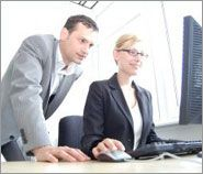 Business English Site - ESL Exercises for vocabulary, grammar, listening and reading...
