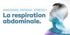 Dans cet article, on va voir ensemble comment faire la respiration abdominale peut vous aider à diminuer vos crise d'angoisses et votre stress.