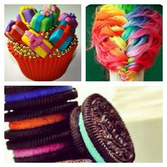 Eu gosto das cores!!!
