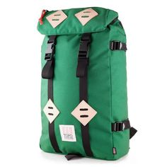 Klettersack // Campwell