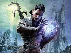 I got: Dorian! What Dragon Age Inquisition Character are you?  Oh my... Well, he was my favorite companion. And, I do enjoy being a bit of a pariah...