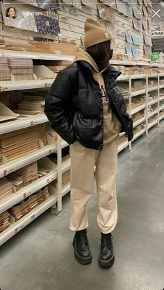Indie Outfits, Adrette Outfits, Retro Outfits, Cute Casual Outfits, Winter Outfits, Stylish Outfits, Tomboy Fashion, Streetwear Fashion, Disco Fashion