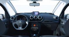 Manutenção do sistema de ar condicionado do Citroen C3 Picasso