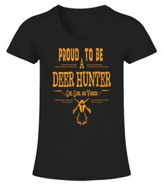 """# PROUD DEER HUNTER HUNTING .  PROUD DEER HUNTER HUNTING * Not Available In Stores - Limited Time Offer *Available in Hoodie and T-shirt!100% Printed In The USA - Ship Worldwide!Guaranteed safe and secure checkout via:  Paypal   VISA   MASTERCARD***HOW TO ORDER?1. Select style and color2. Select size and quantity3. Click """"ADD TO CART""""4. Enter shipping and billing information5. Done! Simple as that!"""