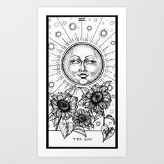 Tarot is a collection of art prints & products made by Society6 artists, curated by Corinne Elyse - supporting independent artists worldwide.