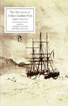 Free Book - The Narrative of Arthur Gordon Pym of Nantucket, by Edgar Allan Poe, is free to pre-order in the Kindle store, courtesy of publisher Simon and Schuster. This is the only complete novel written by Poe and I suspect it will be a special study edition.