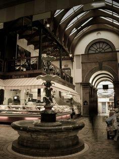 English Market, Cork Restaurants, Cork City, Summer Sunset, Ireland, Irish, English, Holidays, Thoughts, Mansions