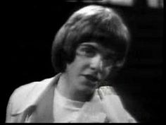 """The Herd - """"I Don't Want Our Lovin' To Die""""From 1968, one of the first records I ever owned, and one which I still have a soft spot for. Peter """"face of '68"""" Frampton left soon after to join Steve Marriott in Humble Pie and, later to go solo, but I'll take The Herd over """"Frampton Comes Alive"""" any day (then again, I am a contrary so-and-so). Keyboard player Andy Bown eventually joined Status Quo. From German TV, 1968"""
