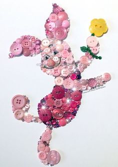 Piglet Decoration Winnie the Pooh As Soon As I Saw You I Knew