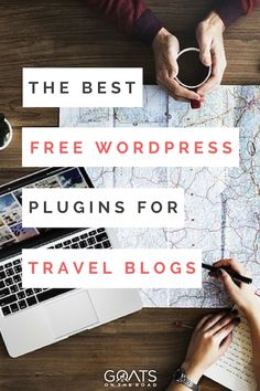10 Free plugins that every travel blog should have.