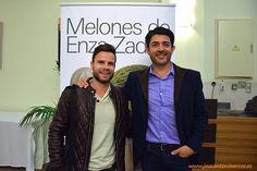 Enza Zaden introduce en Murcia sus primeros piel de sapo. #agricultura #agriculture #seeds #melon #murcia