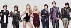 Critique d'une saison 8 de The Big Bang Theory toujours drôle mais bien trop lente. Attention Spoilers #TBBT