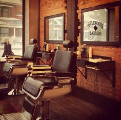 Bellwoods Barbers - Toronto, Ontario, Canada POST YOUR FREE LISTING TODAY! Hair News Network. All Hair. All The Time. http://www.HairNewsNetwork.com