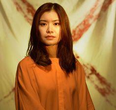 Katie Leung as Dou Yi