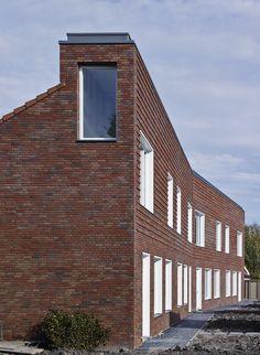 Zuidoostbeemster, Netherlands Office Winhov Photographs: Stefan Müller