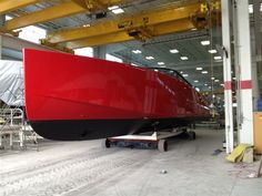Red VD55 in production