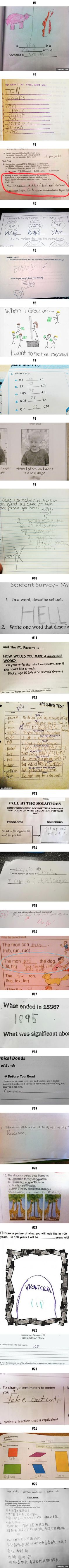 Smartass Kids Who Are Going Places In Life - 9GAG