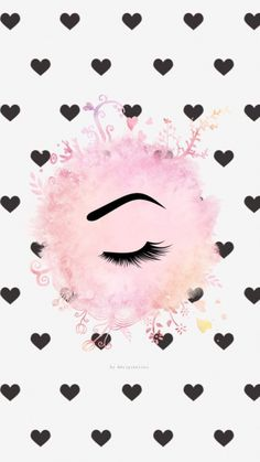 lashes mink fluffy luxury mink fur false eyelashes from Brand:CHARMING BAY Material:mink fur; Makeup Wallpapers, Cute Wallpapers, Go Wallpaper, Wallpaper Backgrounds, Lash Quotes, Lashes Logo, Story Instagram, Instagram Highlight Icons, False Eyelashes