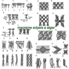 438115869977895181 in addition CE BC Knot Turk Basics Square Ish And Simple Turks Hea furthermore 261560690829512383 besides Makrame Taschen as well Macrame Tutorialspatterns And Pictures. on micro macrame knots