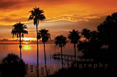 Love the sunsets of #TampaBay...#ClearwaterBeach