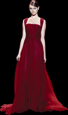 ELIE SAAB - Haute Couture - Fall/Winter 2013-2014