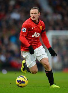 3 - Wayne Rooney - 233 Goals/Games 484.