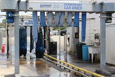 John_Hine_Mazda_San Diego_Car Dealerships_Service Carwash 13