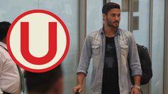 """Gonzalo Soto sobre Universitario: """"Llego al más grande del fútbol peruano""""  #Depor"""
