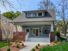500 E. Tremont Avenue - Charlotte, NC 28203 - Saussy Burbank