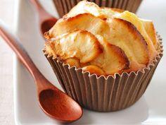 Muffins met een gezonde toets