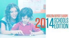 NMC Horizon Report : 2014 Schools Edition där bl a #blendedlearning tas upp som en av sex omr som utv av #digiskol https://www.youtube.com/watch?v=KFcc2ofE5UI . NMC:s rapport http://www.nmc.org/publications/2014-nmc-horizon-report-europe-schools Direktlänk: http://cdn.nmc.org/media/2014-nmc-horizon-report-EU-EN.pdf . Mer info i Stefans blogg: http://omvarld.blogg.skolverket.se/2014/10/08/den-digitala-utvecklingen-av-skolan-i-europa/ . högre utb…