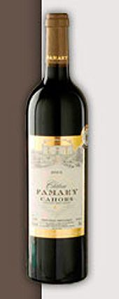 Château Famaey, Élevé en Fût de Chéne AOC 2013, Rouge 75cl Boutique en ligne Vin Cahors Wine Shop Cahors