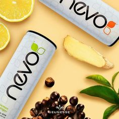 Are you ready to start the day with your best #NEVO energy?      craving.jeunesseglobal.com