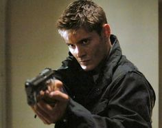 Dean Winchester is a badass