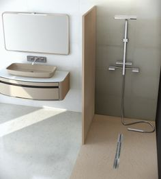 Wall Fiora from Silex Privilege and In Touch Collection furniture