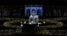A Longwood Christmas,Longwood Gardens