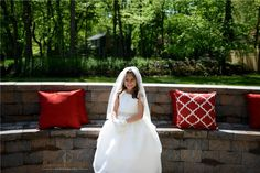 Communion Session  - New Jersey - Shannon Mulligan Photography #shanmullphoto