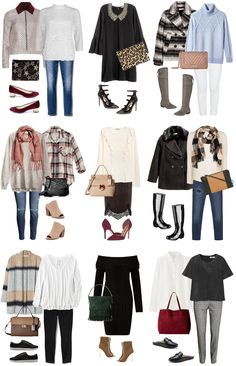 The month of January always feels like a shopper's paradise because most winter styles go on sale to make room for spring's new arrivals......