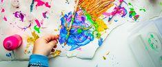 Children's Programs – Blue Line Arts Art Terms, Kids Sleep, Blue Line, Art Techniques, Spring Break, Line Art, Did You Know, Old Things, Art Camp