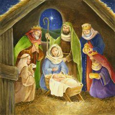Lisa Alderson - nativity scene.JPG