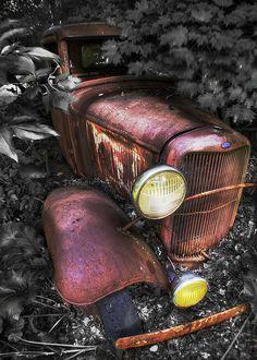 barb's ford : 1932 model B pickup | Flickr - Photo Sharing!