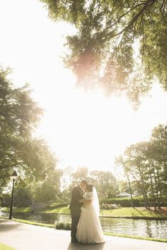 Disney Fairy Tale Wedding portraits at Disney's Port Orleans - Riverside