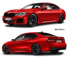 The ultimate BMW M760Li