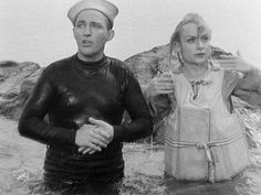 #carole lombard    #bing crosby    #we're not dressing