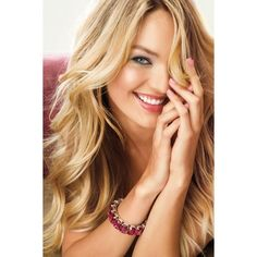 CANDICE SWANEPOEL ❤ liked on Polyvore featuring candice swanepoel, candice, hair, models and people