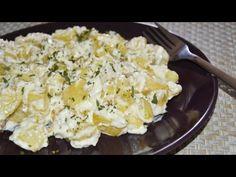 Receta de Patatas con Alioli Monsieur Cuisine Lidl Español Silvercrest - YouTube Spanish Food, Spanish Recipes, Potato Salad, Cauliflower, Macaroni And Cheese, Vegetables, Ethnic Recipes, Youtube, Students