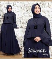 Set Sakinah | Karina Dropship